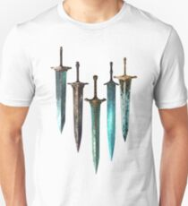 Moonlight Sword T-Shirt