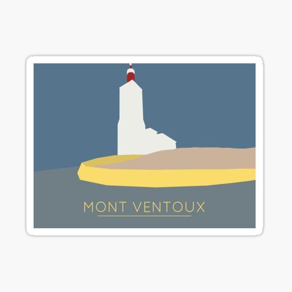 Mont Ventoux Sticker