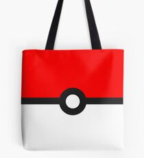 Pokemon Pokeball Tote Bag