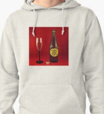 Happy New Year Pullover Hoodie