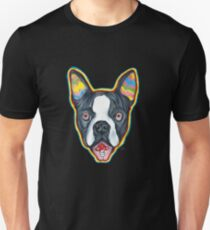 Psychedelic Charlie Unisex T-Shirt