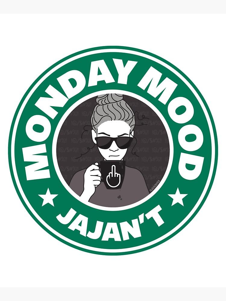 Monday mood: JAJAN´T de Nutricienta