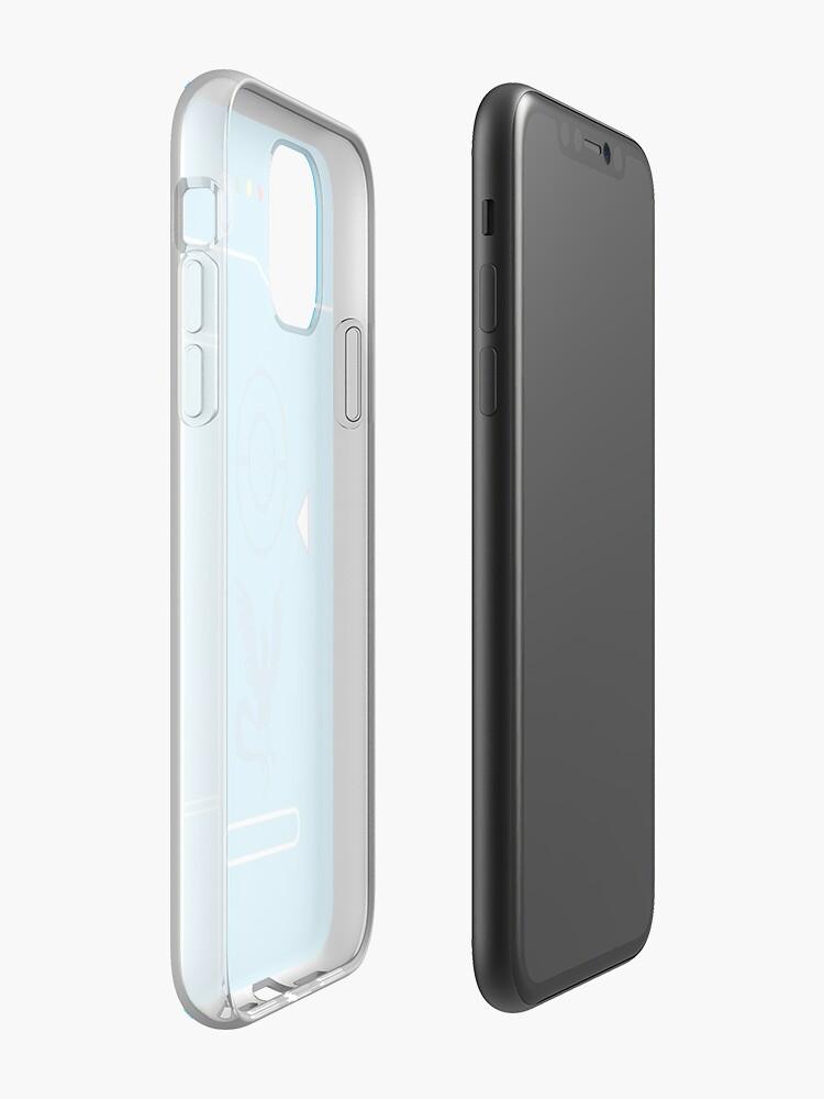 Team Mystic Pokedex iphone case