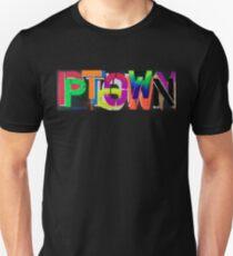 Ptown nights • Dave Hay Unisex T-Shirt
