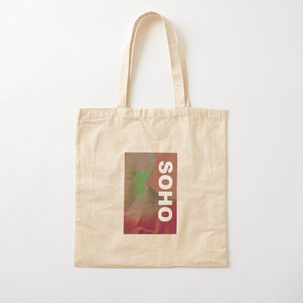 SOHO ANDREI LUCAS MERCH Cotton Tote Bag