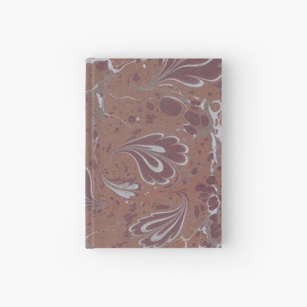 Marble no 1 Hardcover Journal