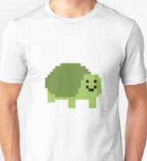 Unturned Turtle T-Shirt