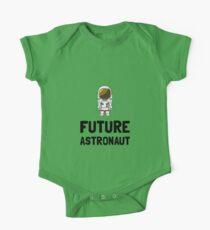 Future Astronaut One Piece - Short Sleeve