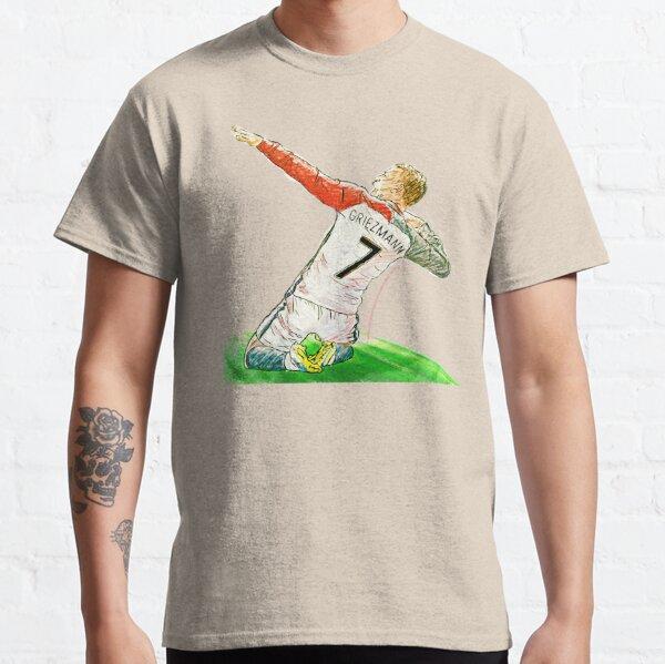 Imagen de Griezmann Camiseta clásica