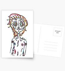 Goofy Gubler Postcards