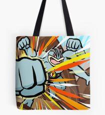 Machamp | Dynamic Punch Tote Bag