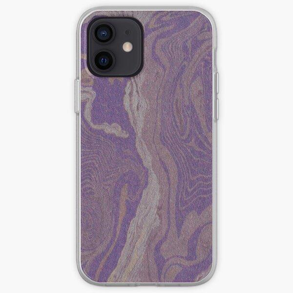 Suminagashi no 4 iPhone Soft Case