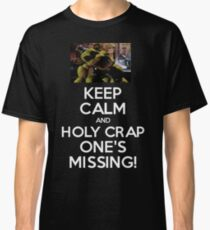 Five Nights at Freddy's: One's Missing! Classic T-Shirt