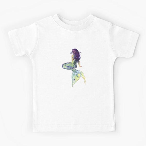 Mermaid Kids T-Shirt