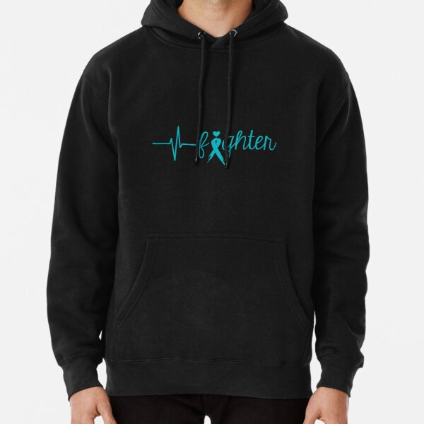 Dysautonomia Fighter Pullover Hoodie