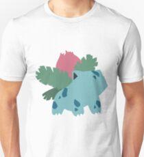 Kanto Starters - Ivysaur T-Shirt
