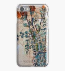 Australian flowers iPhone Case/Skin