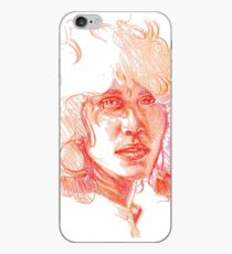 Colorful Woman iPhone Case