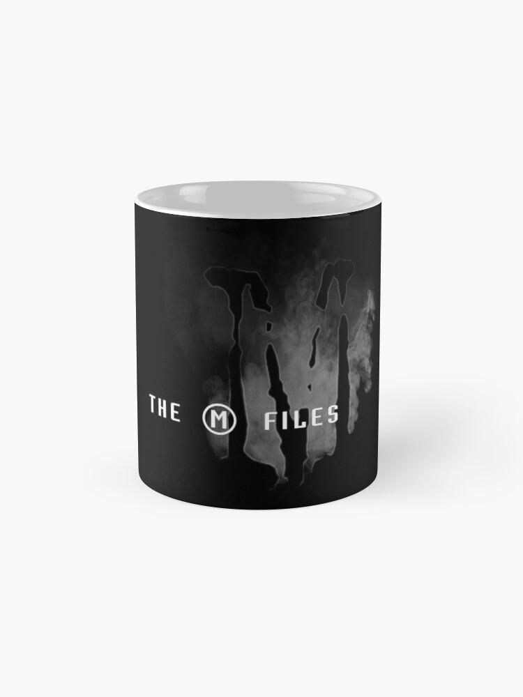 Alternate view of You Had Me at M-Files Title Mug
