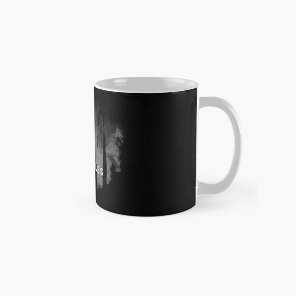 You Had Me at M-Files Title Classic Mug