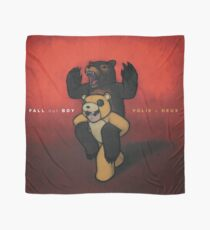 Fall Out Boy Folie a Deux wall flag scarf Scarf