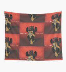 Fall Out Boy Folie a Deux wall flag scarf Wall Tapestry