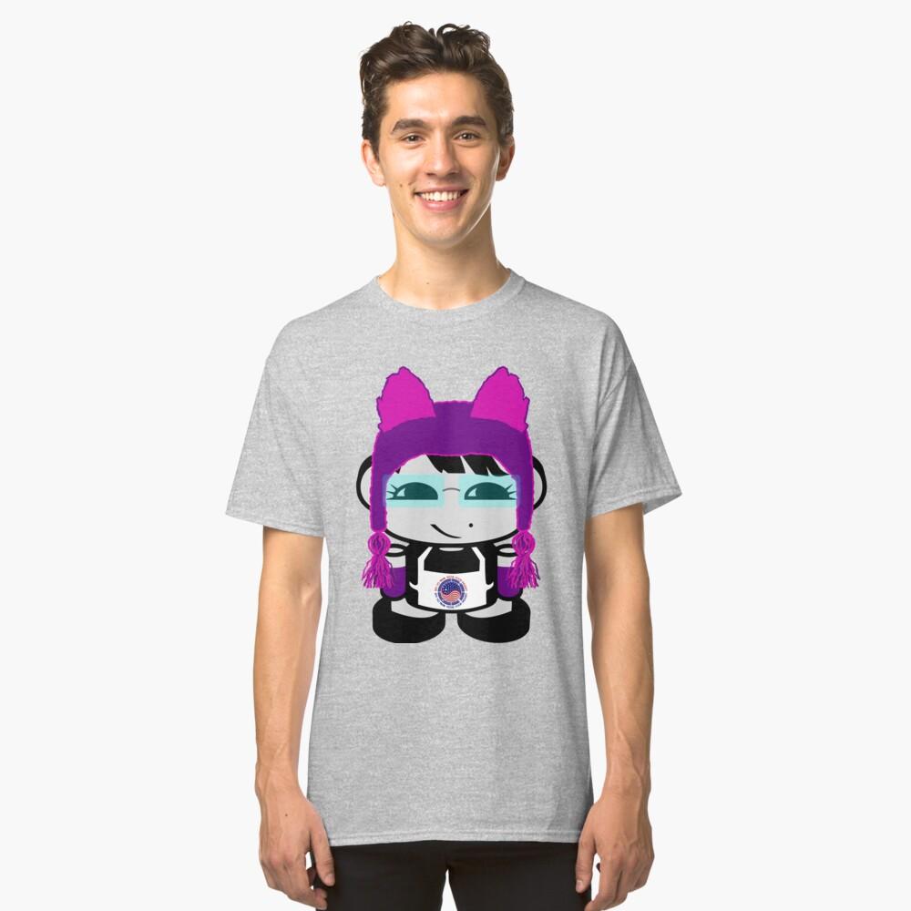 Ogi Gogi O'BOT Toy Robot 1.0 Classic T-Shirt