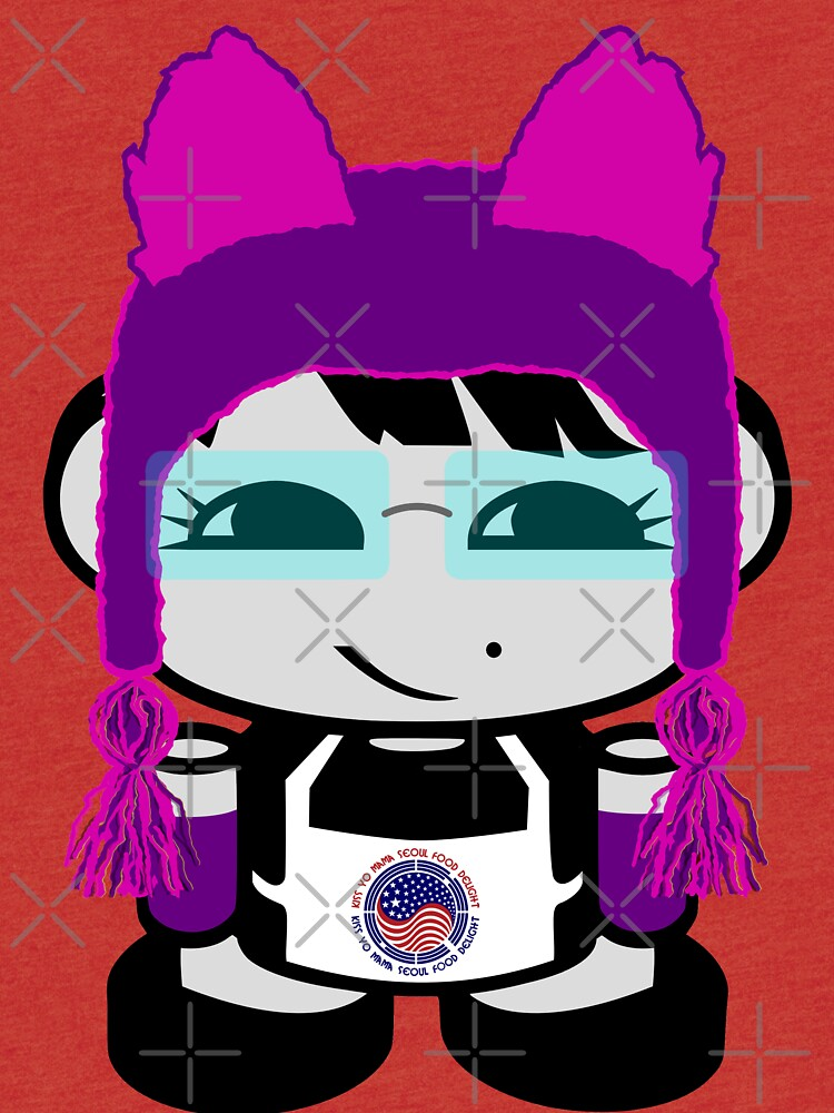 Ogi Gogi O'BOT Toy Robot 1.0 by carbonfibreme