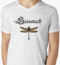 Sassenach Men's V-Neck T-Shirt