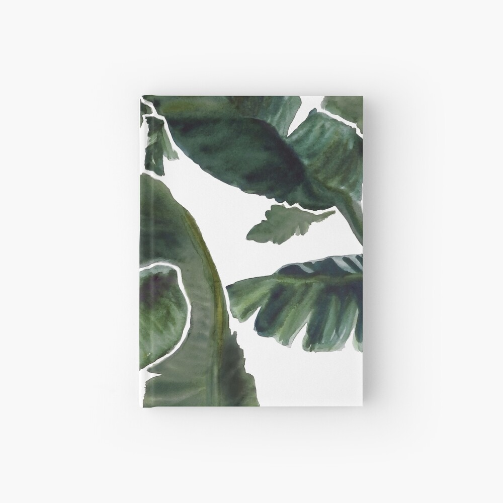 The Vacation Hardcover Journal