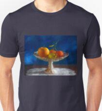Apple, lemon and mandarins. T-Shirt