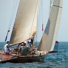 """US 36 """"Natural"""" SBYC Yacht by wolftinz"""