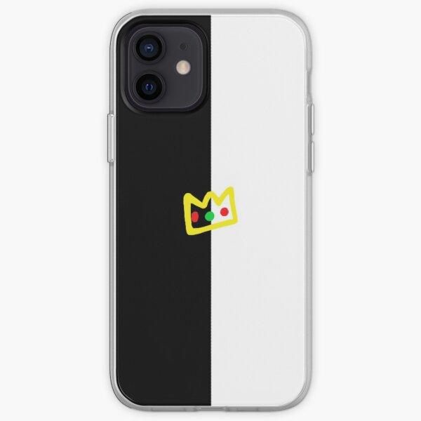 Ranboo Coque souple iPhone