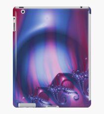 Vibrant Swirls iPad Case/Skin