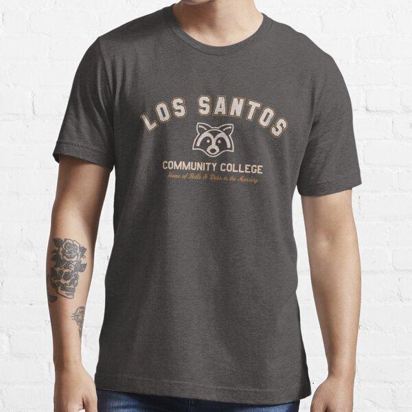 Los Santos Community College Essential T-Shirt