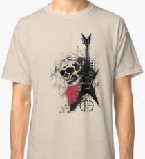 Trash Polka Dimebag Darrell Classic T-Shirt