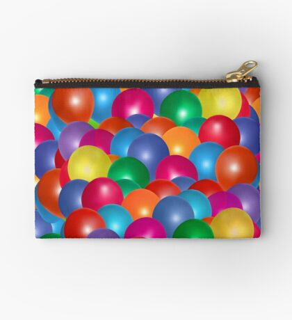 Party Balloons Studio Pouch