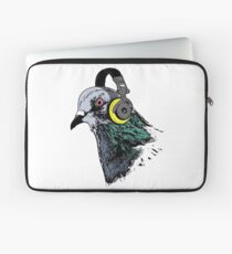 Techno Pigeon v2 Laptop Sleeve