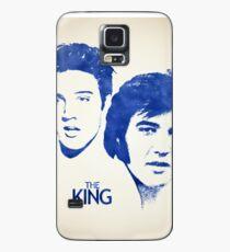 Icons - Elvis Presley Case/Skin for Samsung Galaxy
