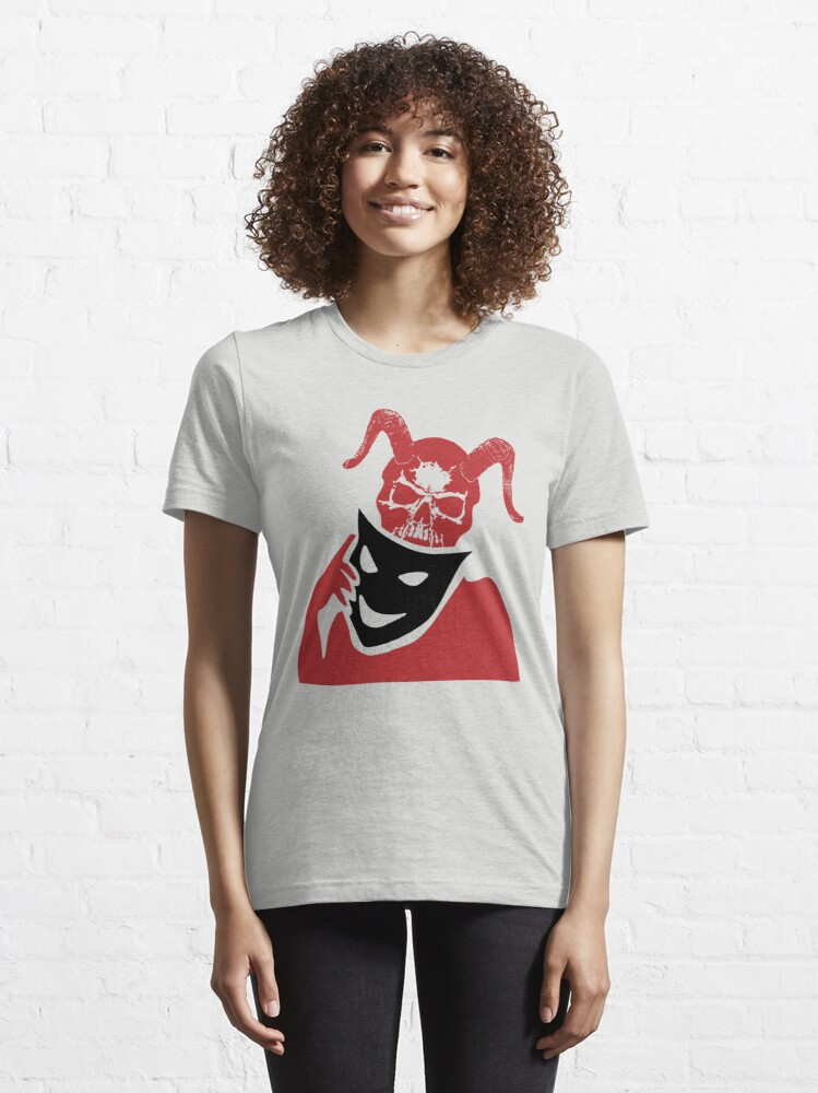 Alternate view of Devil in Disguise Essential T-Shirt