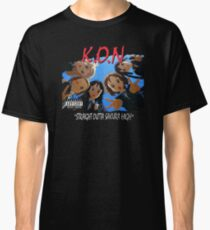 K-On - Straight Outta Sakura High Shirt Classic T-Shirt