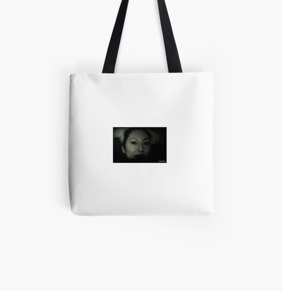 Vulnerable All Over Print Tote Bag