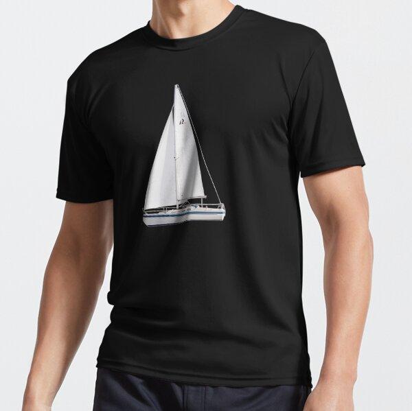 HR 29 Sailboat Active T-Shirt