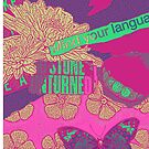 Language by Katie Holland