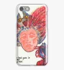 The Kingdom - Celia's hat iPhone Case/Skin