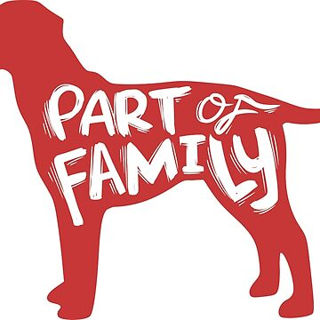 Dog - Part of Family by salotte