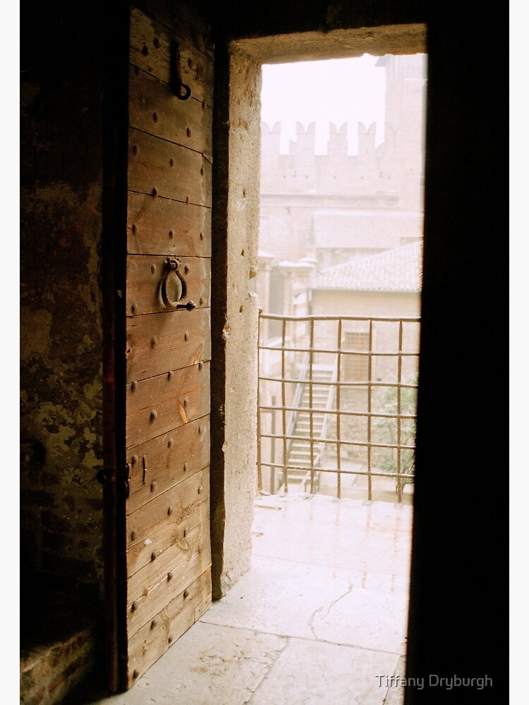 Castelvecchio, Verona by Tiffany