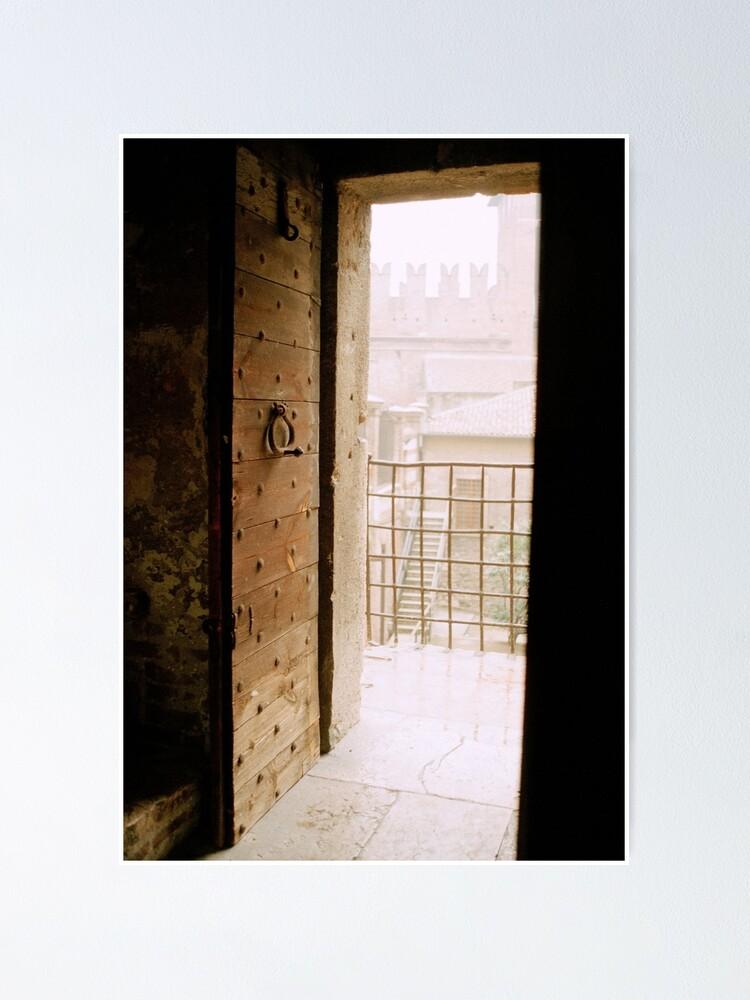 Alternate view of Castelvecchio, Verona Poster
