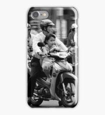 Traffic ... Ho Chi Minh City , Vietnam ... #02 iPhone Case/Skin