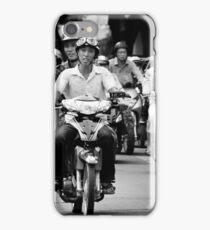 Traffic ... Ho Chi Minh City , Vietnam ... #03 iPhone Case/Skin